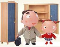 Детские шкафы и шкафчики