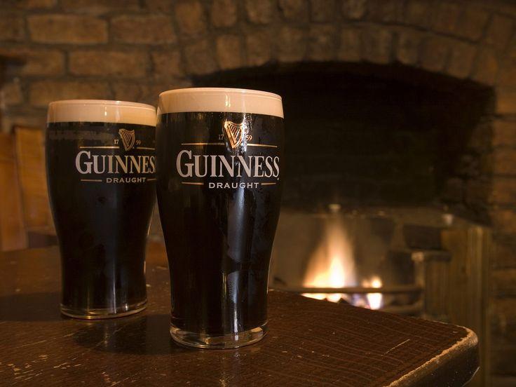 28 best ireland backgrounds images on pinterest ireland for Guinness beer in ireland