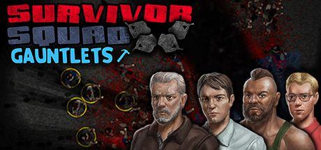 Survivor Squad Gauntlets Free Download PC Game