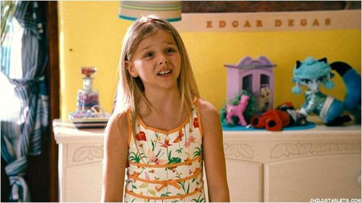 "CHLOE MORETZ BIG MOMMA;S HOUSE 1  | Images/Pictures of Chloe Grace Moretz/""Big Momma's House 2"" - 2006 ..."