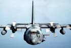 Image of the Lockheed AC-130H Spectre / AC-130U Spooky