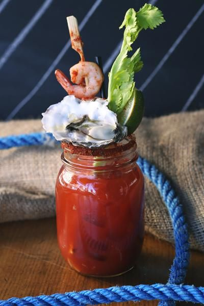 16 Must-try Caesars in Vancouver…