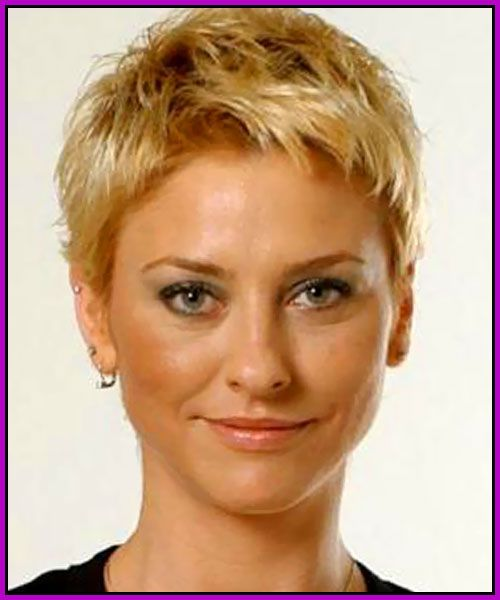 Very Short Pixie Hairstyles 2013
