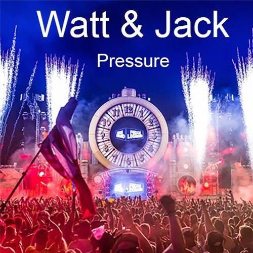 Watt & Jack - Pressure by Walter Watt Mangione on SoundCloud