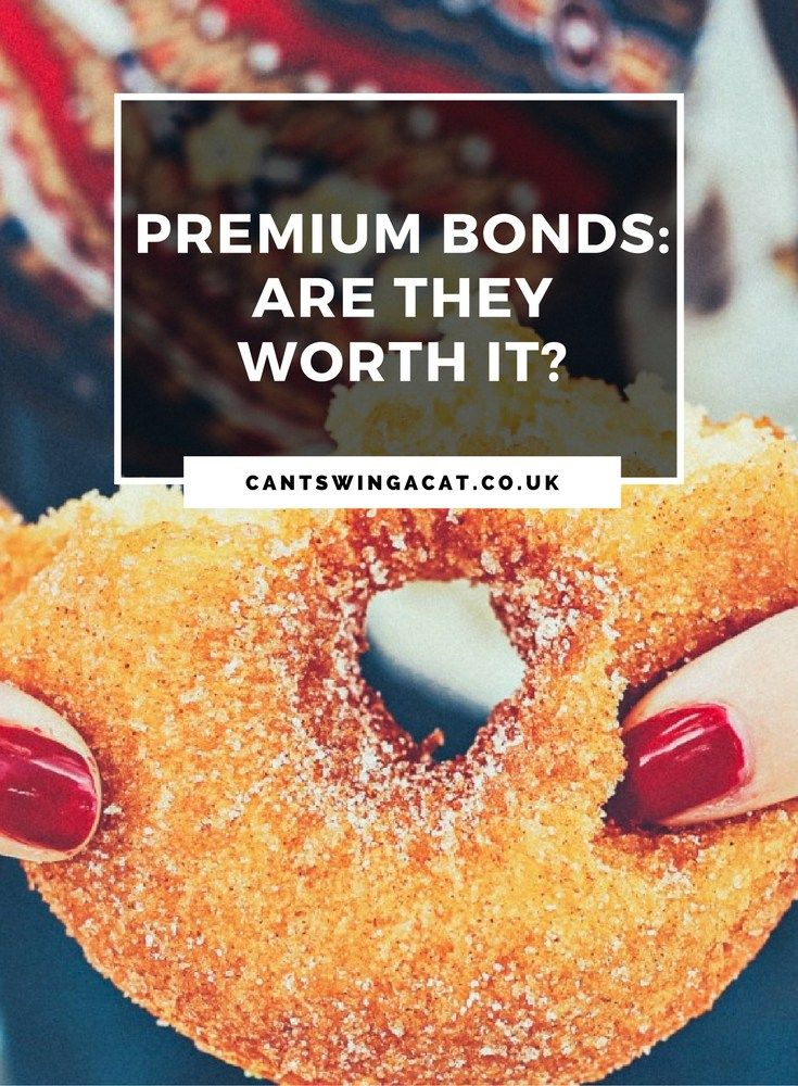 Premium Bonds: Are They Worth It? | Are Premium Bonds a good way to save money & grow your wealth? Let's see how they compare to other finance options