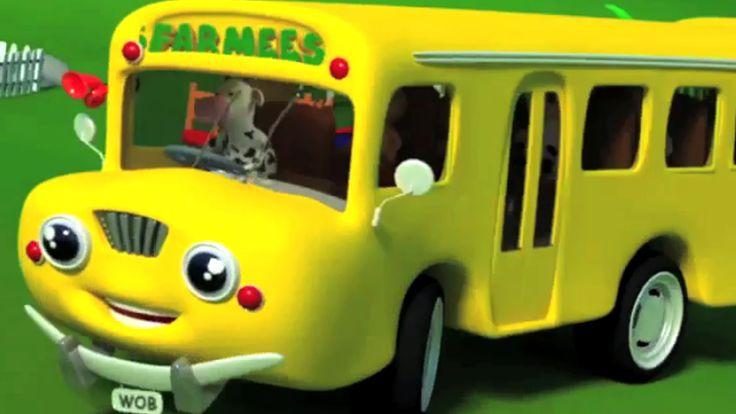 rodas no ônibus | rimas de berçário canções | músicas infantis em português...Crianças Sabemos que você ama as rodas na rima de ônibus mais do que qualquer outra coisa. Mantenha uma orelha para fora para o chifre que vai beep beep beep #Farmeesportuguese #wheelsonthebus #crianças #parentalidade #aprendizagem #pré-escolares #educacional #rimas #jardimdeinfância #nurseryrhymes #kidslearning #toddlers #kidsvideos #kidssongs