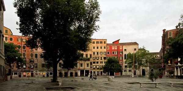 The Jewish Ghetto of Venice and Museo Ebraico