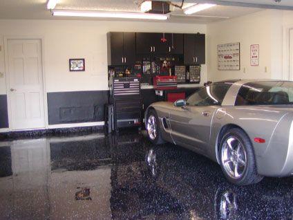 Die 25  besten ideen zu paint for garage floor auf pinterest ...