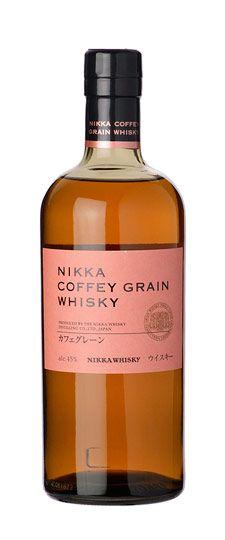 Nikka Coffey Still Japanese Grain Whisky 750ml