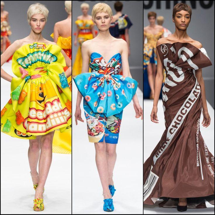 Milan Fashion Week In Place Branding