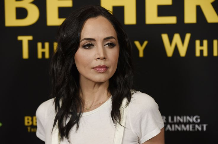 ICYMI: Eliza Dushku Says She Was Molested on True Lies Set When She Was 12