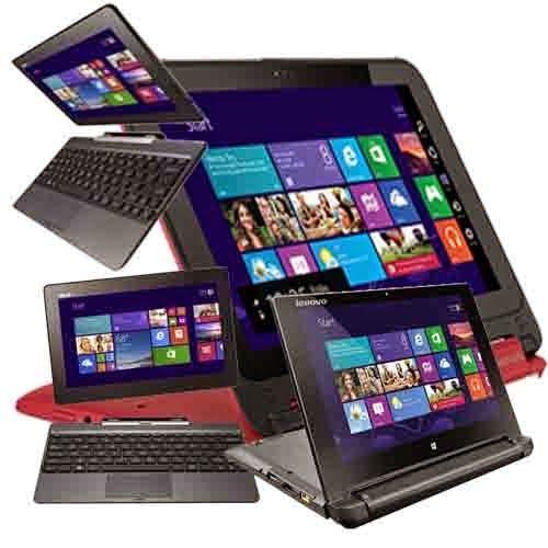 Harga Laptop Layar sentuh Dibawah 5 Jutaan Oktober 2014