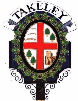 Takeley.