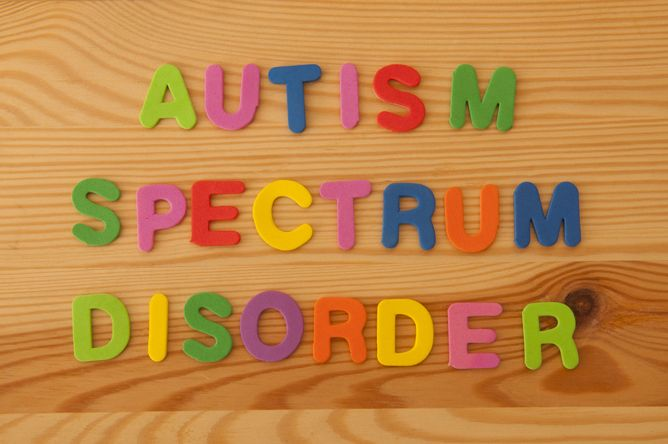 Health Tip: Dealing With an Autism Spectrum Disorder - EasyGoodHealth.com