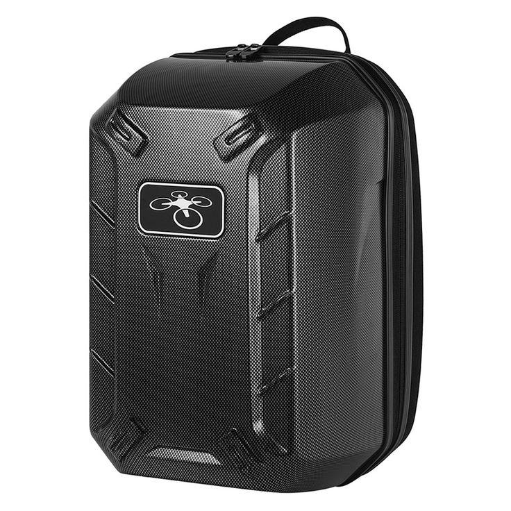 2017phantom 3 phantom 4 Shared hard shell case waterproof backpack Pressure bag for DJI Quadcopter(without golden)