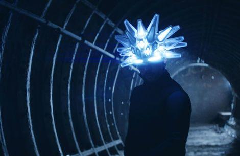 Jamiroquai tease new album and festival dates with futuristic video