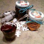 Crema+al+cioccolato+fondente+spalmabile