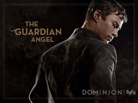 Tom Wisdom amazes as Archangel Michael