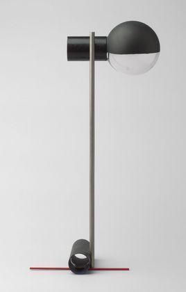 Table Lamp  Gerrit Rietveld 1925.
