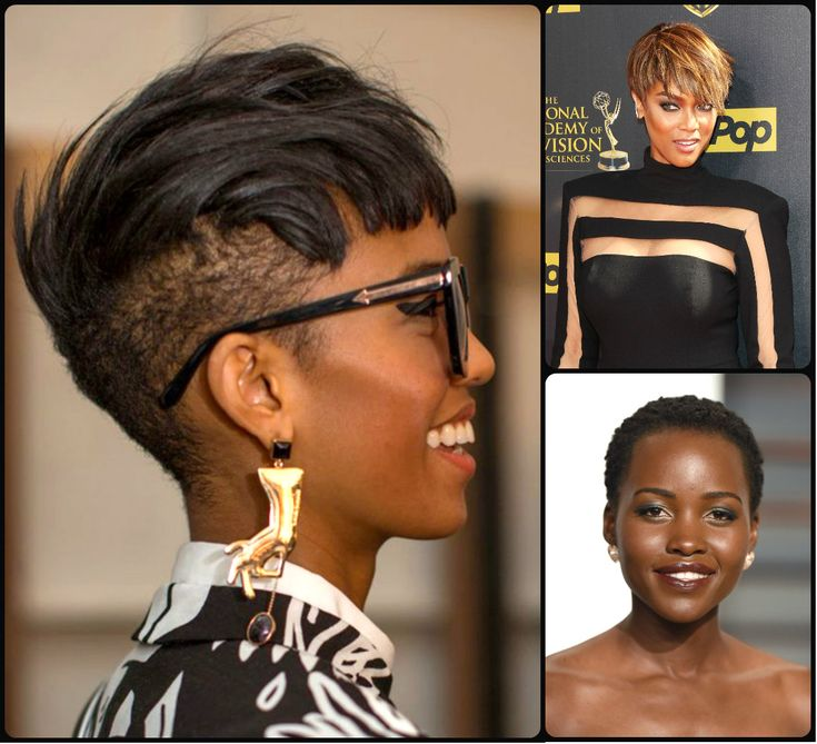Natural Hairstyles For Black Women Archives
