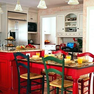red kitchen islands 53 best images about country kitchen on 1780