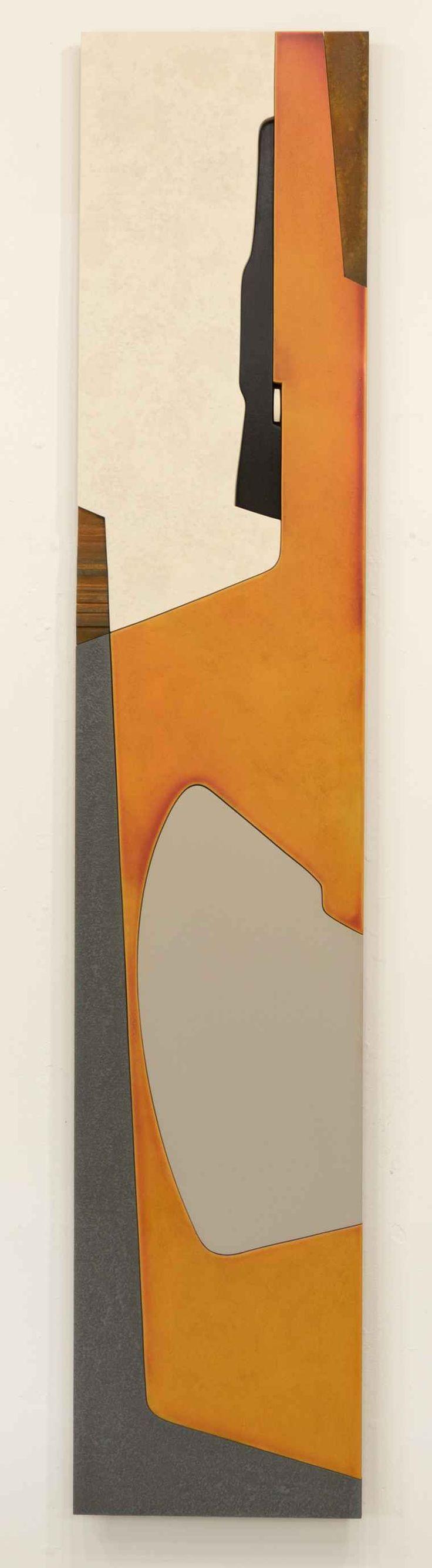 Fleche Verve 1 by Pascal Pierme