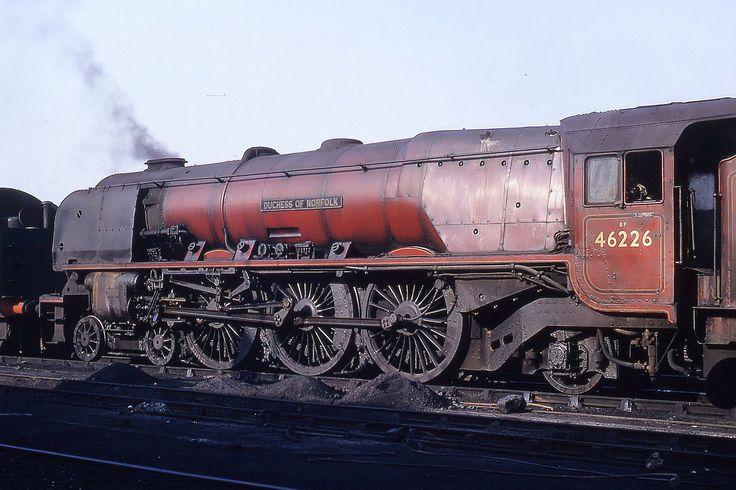 46226 Duchess of Norfolk