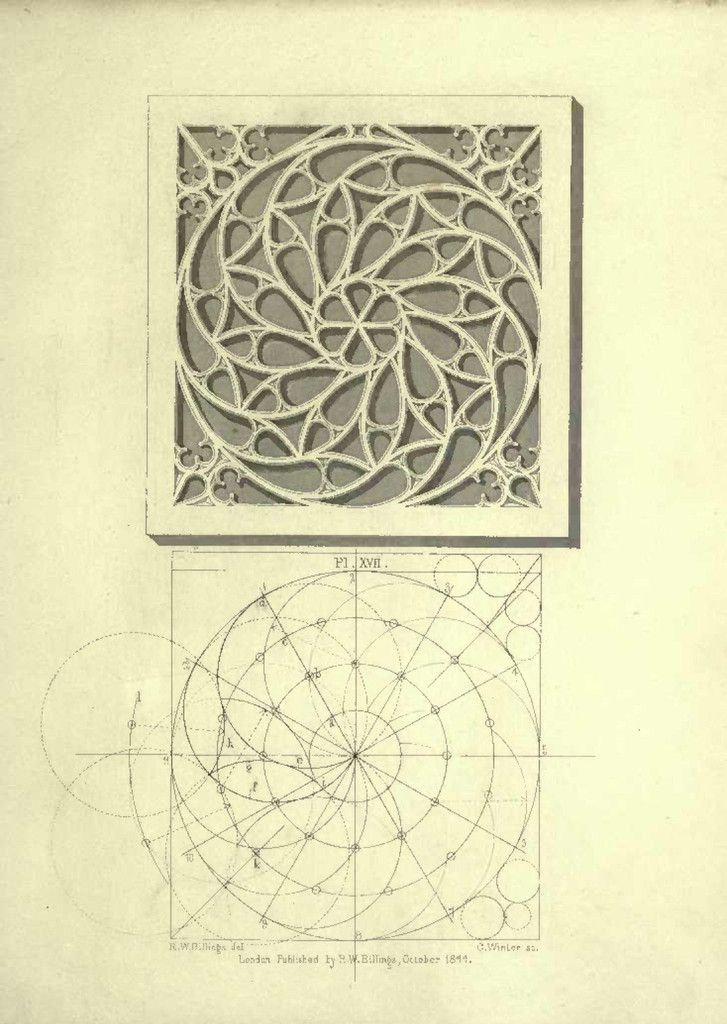 Drawing Geometric Patterns   Illustrated.Monthly