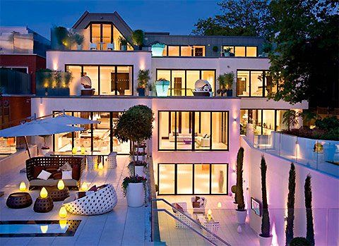 i want this to be my house!