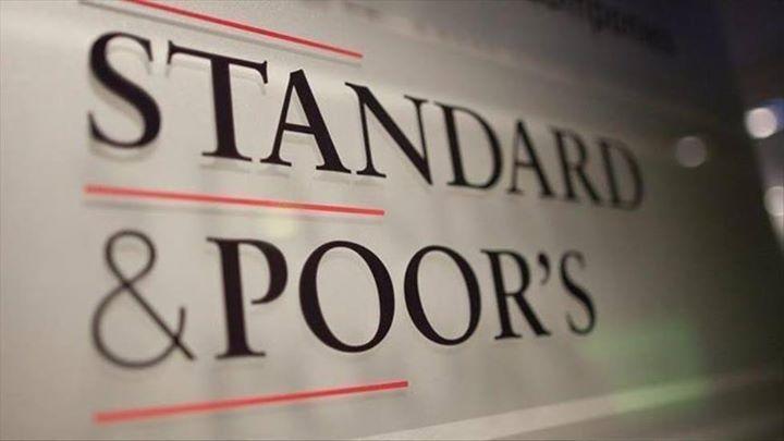 """Standard & Poor's تمنح سندات أبو ظبي طويلة الأجل تصنيف """"AA"""" -  منحت وكالة Standard & Poors الإصدارات طويلة الأجل بالعملة الأجنبية لسندات أبوظبي بشرائحها الثلاث تصنيف AA. وتشمل تلك الشرائح الأولى بقيمة 3 مليارات دولار تستحق في العام 2022 والثانية بقيمة 4 مليارات دولار تستحق في العام 2027 والثالثة بقيمة 3 مليارات دولار تستحق في العام  2047. من الجدير بالذكر أن تنصيف السندات هذا يتوافق مع التصنيف الائتماني السيادي الممنوح لإمارة أبوظبي.  -  المصدر #cnbcarabia  -  للاستفسار عن الاستثمار فى…"""
