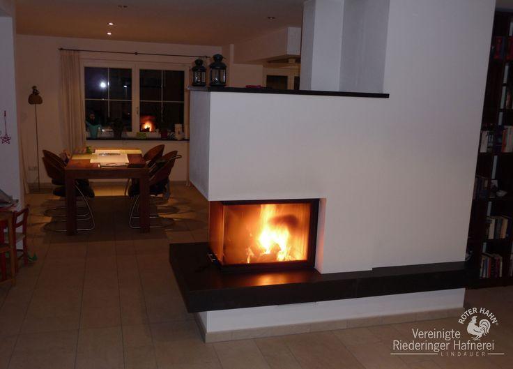 die besten 17 ideen zu moderne kamine auf pinterest. Black Bedroom Furniture Sets. Home Design Ideas
