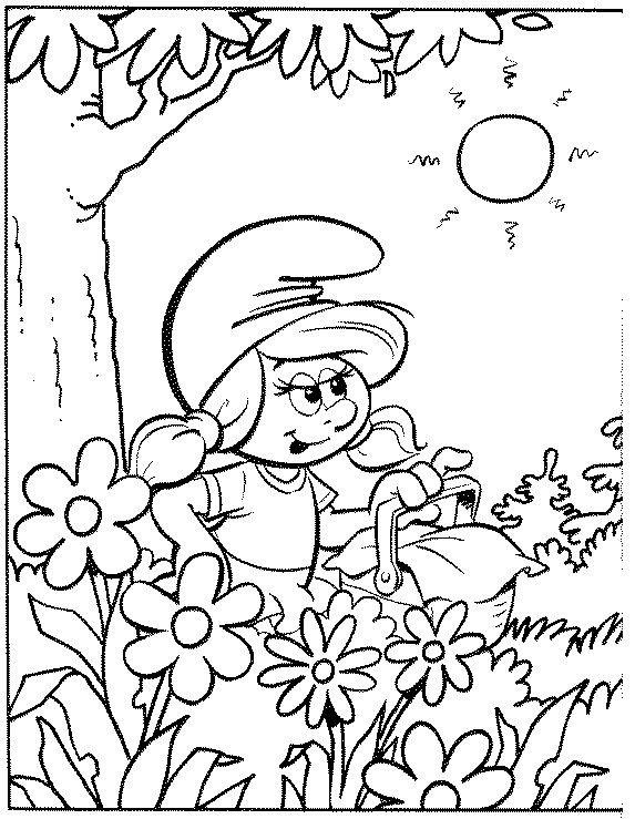 Fantastic coloring pages! 999 Coloring Pages