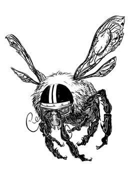 jack daniels honey bee tattoo google search motomomma