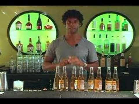 ▶ Bartending Tips | Bartenders Guide | QuickStrain.com - YouTube
