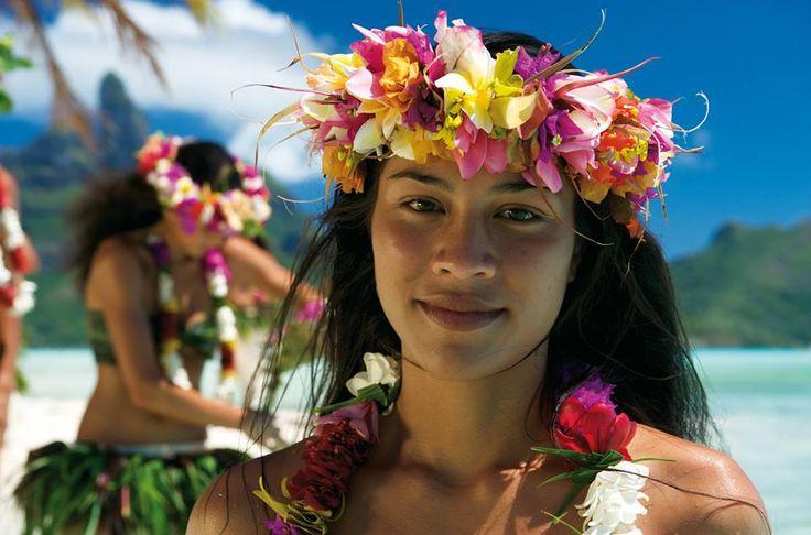 La Polynésie A découvrir sur www.regionelles.com , et aussi en Recettes de nos…