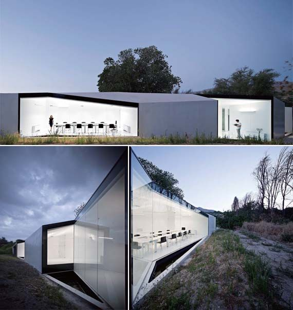 34 best images about architecture on pinterest fisher - Cuac arquitectura ...