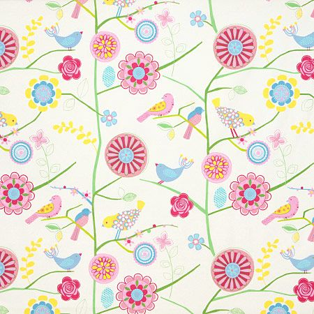 Girls Fabrics | Kids Curtains, Childrens Curtains, Blinds, Cushions, Teenage Dens - Page 13