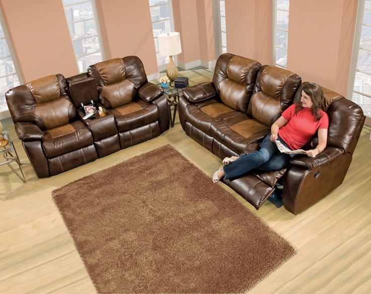 77 Best Images About Kimbrell 39 S Furniture On Pinterest Kid Furniture Leather Reclining Sofa