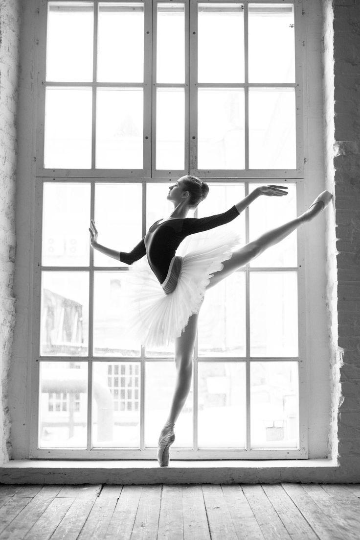 Danse classique !