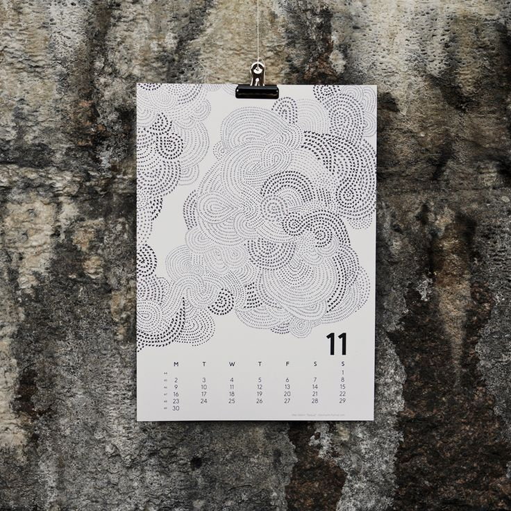 'Bequia' by Meri Malmi for Calendar 15. Photography by Joona Louhi.