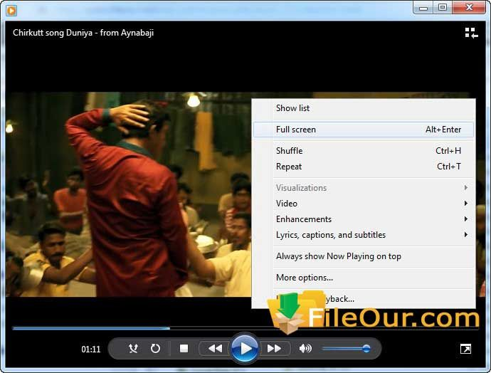 Windows Media Player 2020 Free Download For Windows Player Download Media Music Players