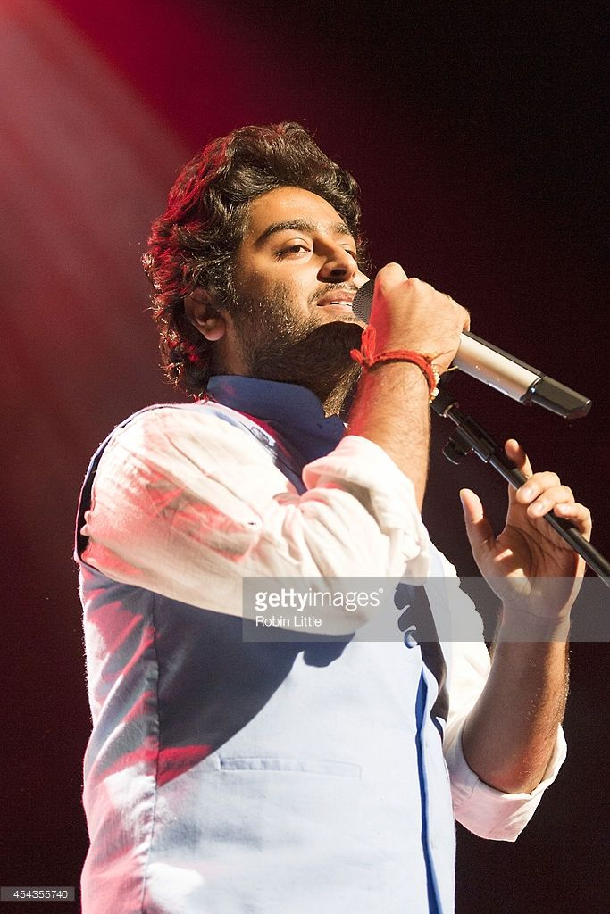 HBD Arijit Singh April 25th 1987: age 28