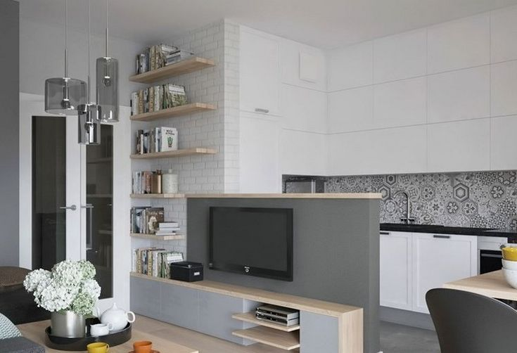 Die besten 25+ Kleine wohnung farblich gestalten Ideen auf - kleines wohnzimmer modern einrichten