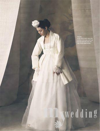 [MY WEDDING]