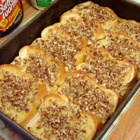 Overnight French Toast Recipe   Key Ingredient