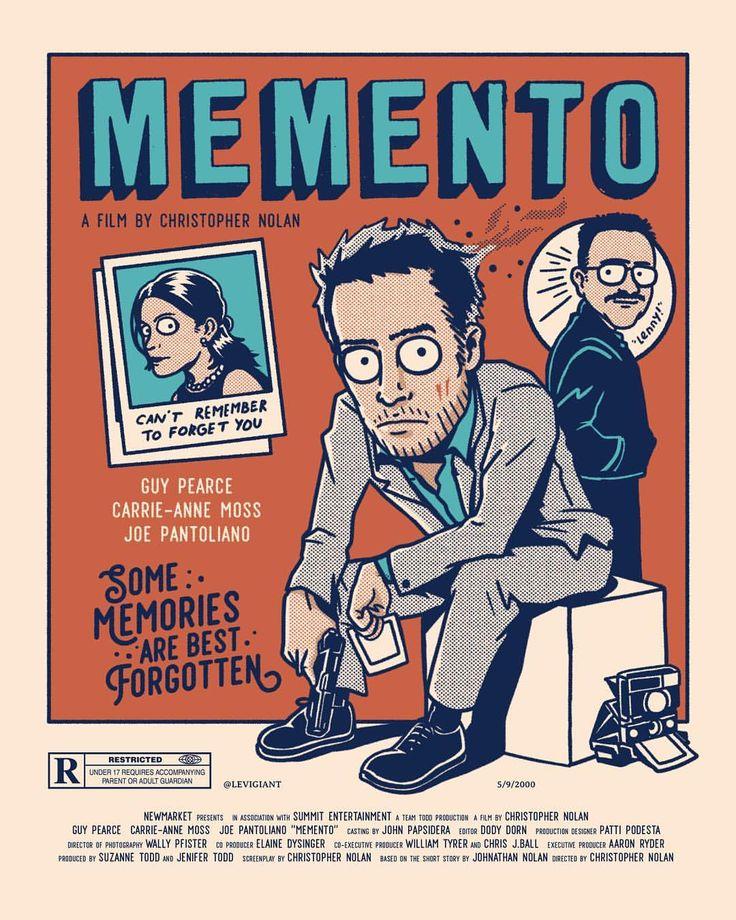 Memento Hd Stream