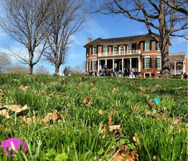 Easter Egg Hunts in Lynchburg, VA