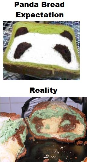 16 best Expectation & reality/Espectativa & Realidad ...