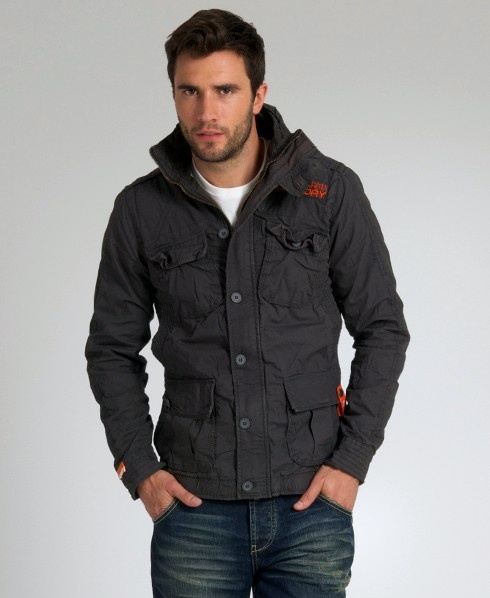 Superdry Military jacket