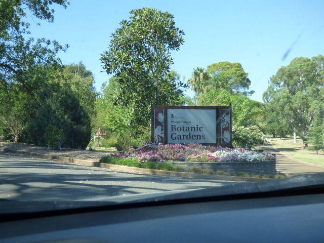 b5988e0fbb500413d5a40242c4a98874 - City Of Wagga Wagga Botanic Gardens